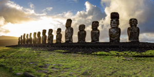 Easter Island – The Most Isolated and Mysterious Island in the World